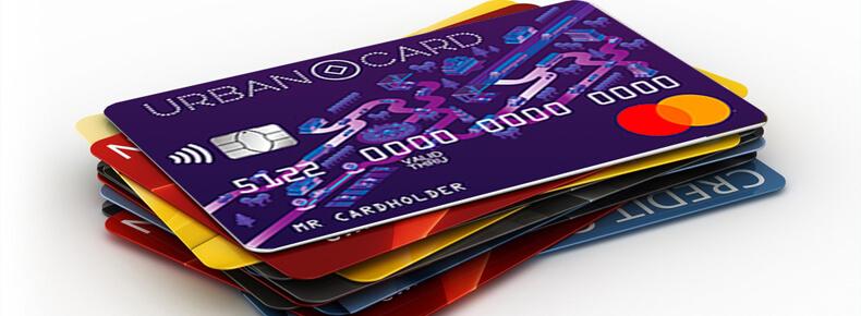 URBAN CARD кредит европа банк